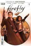 Firefly Comic Books. Firefly Comics.