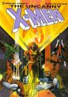 Fireside Book Series: The Uncanny X-Men comic books