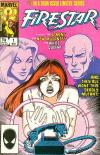Firestar # comic book complete sets Firestar # comic books