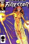 Firestar #4 comic books for sale