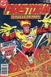 Firestorm comic books