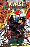 First Adventures Comic Books. First Adventures Comics.
