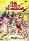 First Kingdom #2 Comic Books - Covers, Scans, Photos  in First Kingdom Comic Books - Covers, Scans, Gallery