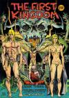 First Kingdom #3 Comic Books - Covers, Scans, Photos  in First Kingdom Comic Books - Covers, Scans, Gallery