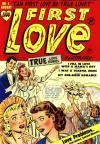 First Love Illustrated comic books