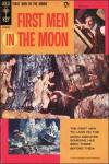 First Men in the Moon Comic Books. First Men in the Moon Comics.