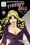 Fishnet Angel comic books