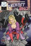 Fishnet Angel #2 Comic Books - Covers, Scans, Photos  in Fishnet Angel Comic Books - Covers, Scans, Gallery
