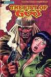 Fist of God #4 comic books for sale