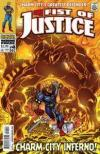 Fist of Justice #4 comic books for sale