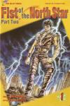Fist of the North Star: Part 2 Comic Books. Fist of the North Star: Part 2 Comics.