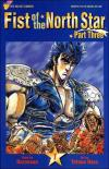 Fist of the North Star: Part 3 comic books