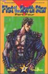 Fist of the North Star: Part 4 #3 Comic Books - Covers, Scans, Photos  in Fist of the North Star: Part 4 Comic Books - Covers, Scans, Gallery