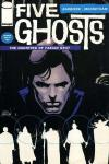 Five Ghosts comic books