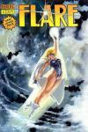 Flare #11 comic books for sale
