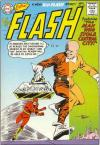 Flash #116 Comic Books - Covers, Scans, Photos  in Flash Comic Books - Covers, Scans, Gallery