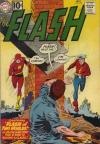 Flash #123 Comic Books - Covers, Scans, Photos  in Flash Comic Books - Covers, Scans, Gallery