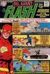 Flash #160 comic books for sale
