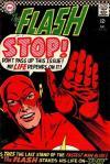 Flash #163 comic books for sale