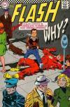 Flash #171 comic books for sale