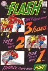 Flash #173 comic books for sale