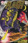 Flash #180 comic books for sale