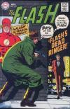 Flash #183 comic books for sale