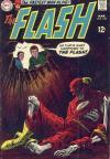 Flash #186 comic books for sale