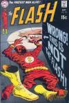 Flash #191 comic books for sale