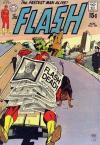 Flash #199 comic books for sale