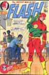 Flash #201 comic books for sale