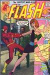 Flash #203 comic books for sale