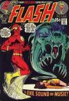 Flash #207 comic books for sale