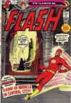 Flash #208 comic books for sale