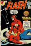 Flash #215 comic books for sale