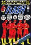 Flash #217 comic books for sale