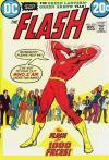 Flash #218 comic books for sale