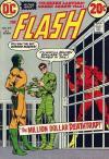 Flash #219 comic books for sale