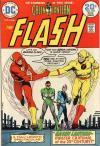 Flash #225 comic books for sale