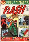 Flash #229 comic books for sale