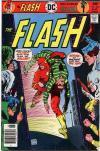 Flash #243 comic books for sale
