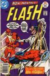 Flash #247 comic books for sale