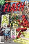Flash #248 comic books for sale