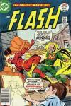Flash #249 comic books for sale