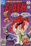 Flash #250 comic books for sale