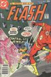 Flash #255 comic books for sale