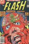 Flash #256 comic books for sale