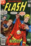 Flash #264 comic books for sale