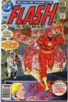 Flash #267 comic books for sale
