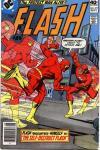 Flash #277 comic books for sale